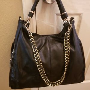 Imoshion Leather handbag
